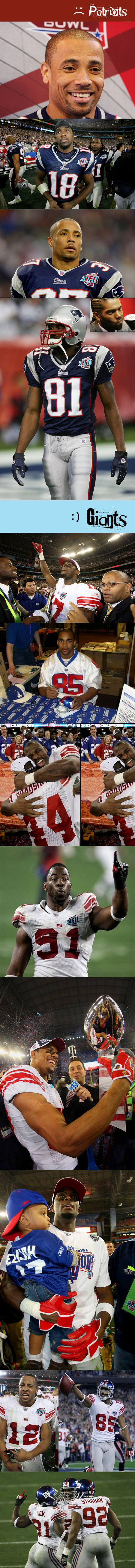 Patriots Vs Giants