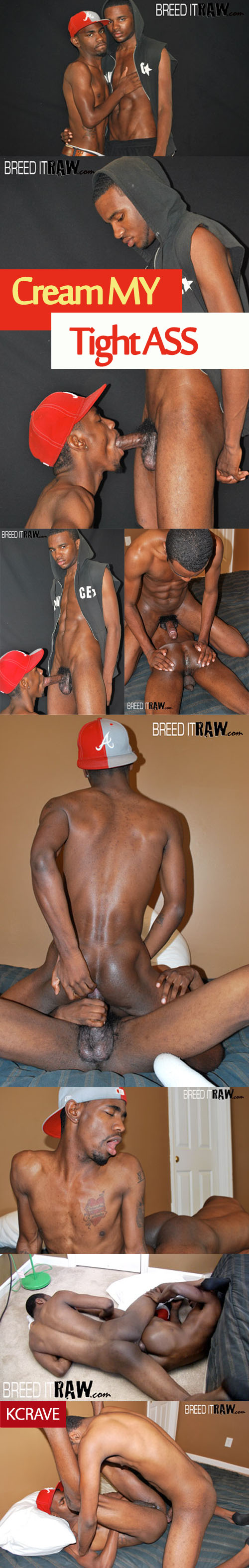 Breeditraw - Da Truth and Skinny Pimp