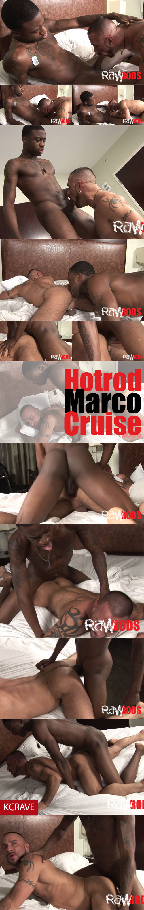 RawRods - Marco Cruise and HotRod