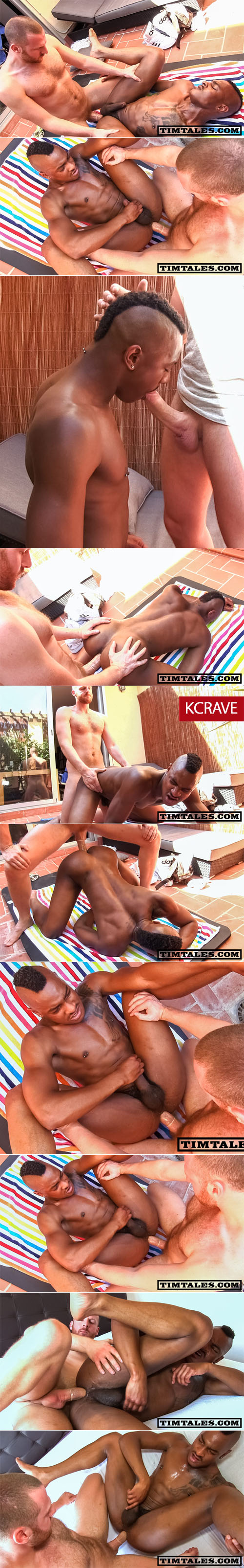 TimTales - Tim and Tyson Tyler
